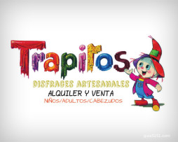 disfraces trapitos